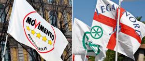 L'indiscrezione: ecco l'intesa segreta tra M5S e Lega per cacciare Renzi