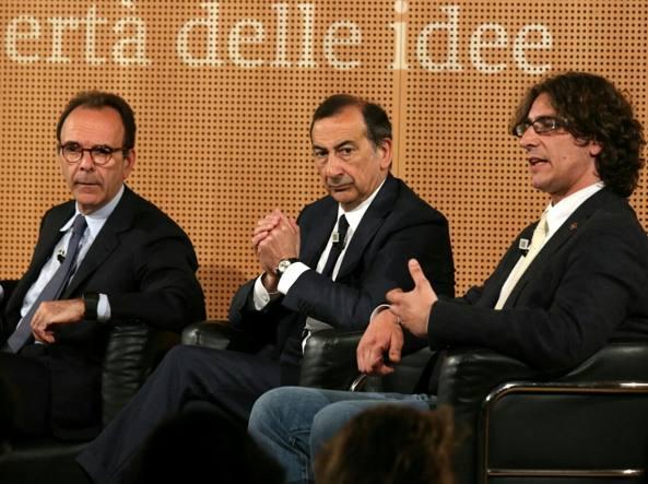 Comunali Milano: testa a testa tra Sala e Parisi, flop dei Cinquestelle