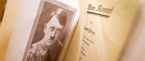 """""""Mein Kampf"""", la tragedia non deve diventare provocazione mediatica"""