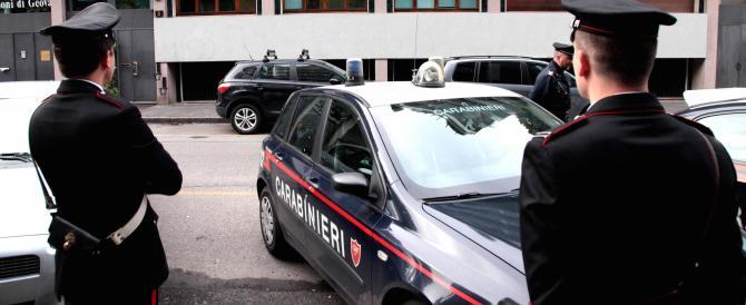 """Traffico di droga,operazione """"Olandese Volante"""": 120 indagati (video)"""