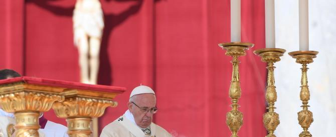 Anche il Papa s'arrabbia: scomunicata la setta di una veggente ciociara