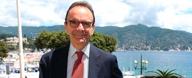 Parisi: io successore di Berlusconi? No, voglio fare il sindaco di Milano