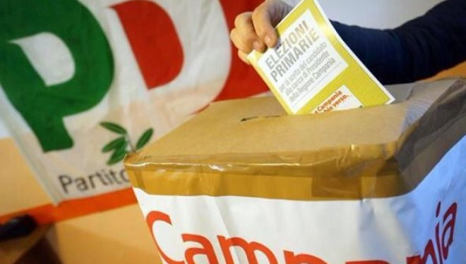 "Napoli, i ""rottamati"" impallinano la Valente. E Renzi commissaria il Pd"