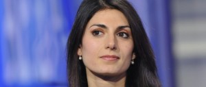 Virginia Raggi sindaco di Roma: doppia Roberto Giachetti, 67,5% a 32,4%