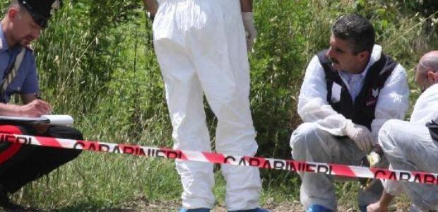 Le prove Stub e il cellulare incastrano il killer del maresciallo Mirarchi (video)