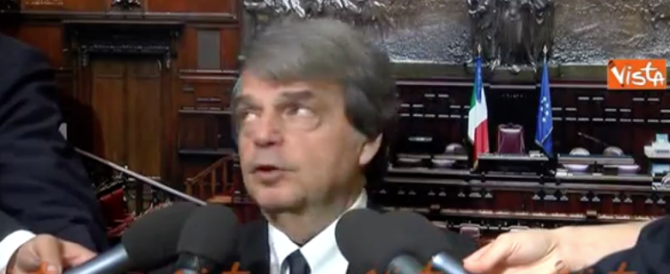 Brunetta: sul no tax day autogol di Renzi, 24 tasse ci aspettano (video)
