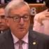 Juncker a Farage: «Mi sorprende vederla qui, non era uscito dalla Ue?» (Video)