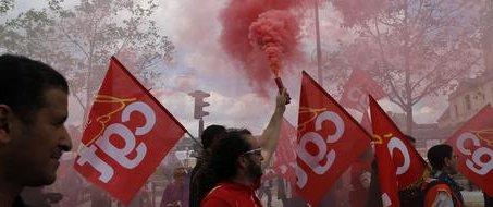 Parigi attende una nuova presa della Bastiglia da parte degli anti-Hollande