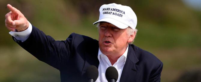 Trump: contro i terroristi tutti i mezzi leciti, anche il waterboarding (video)