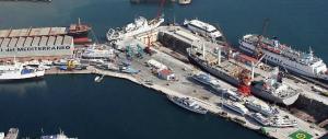 Indagine Ue su 44 milioni di euro al porto di Napoli: sono aiuti di Stato
