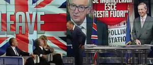 Brunetta- Vespa atto secondo: «Porta a Porta scorretta, la Vigilanza che fa?»