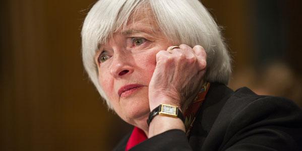 Brexit, la Fed preoccupata: «Significative ripercussioni»