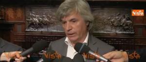 Zoggia (Pd): «La sconfitta alle comunali è pesantissima» (video)