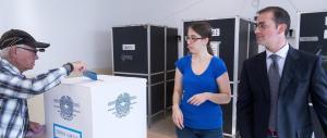 Destra in massa al voto per le grilline. Ma è avvenuto anche il contrario: ecco dove