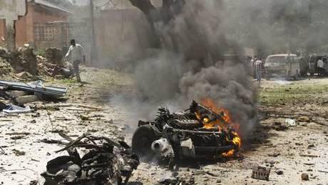 Somalia, attacco di al-Shabaab contro una base militare: 43 morti