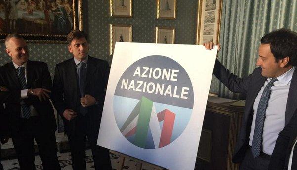 Buona affermazione per le liste di Azione Nazionale, ma c'è il caso Roma