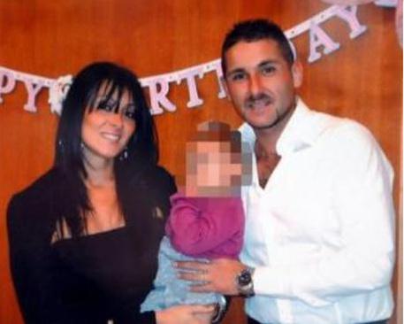 Omicidio di Melania Rea, confermati 20 anni al marito Parolisi