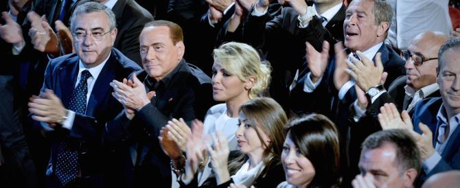 Berlusconi: «Dopo le amministrative il centrodestra tornerà compatto»