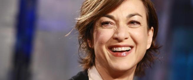 Daria Bignardi si riposiziona: Raitre? Non è più la rete del Pd