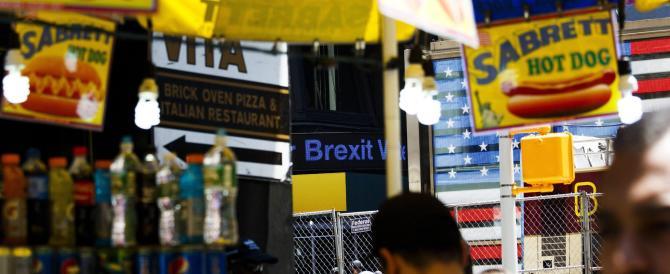 Brexit, l'Ue frena: non ci si aspetta che Cameron presenti la richiesta di ritiro