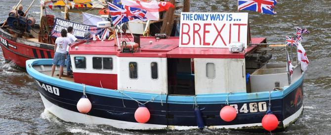 Brexit, bufera su Cameron: mentì sul numero degli immigrati nel Regno