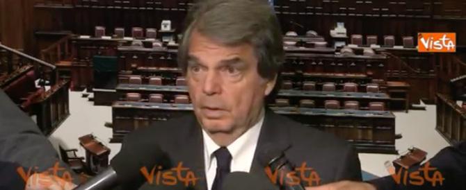 "Brunetta avverte Parisi: ""Sul referendum votiamo no, senza se e senza ma"""