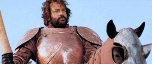 Addio a Bud Spencer, il gigante buono del cinema (con simpatie a destra)