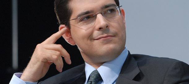 """Capezzone chiamato """"onorevole Cazz…"""" dal deputato dem (VIDEO)"""