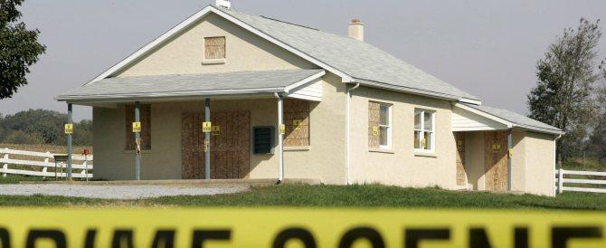 Casa degli orrori in Pennsylvania: segregate 12 bambine dai 6 mesi ai 18 anni