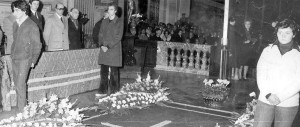 """Francesco Cecchin, ucciso 37 anni fa, ricordato con veglia e """"presente"""""""