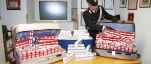 Reato depenalizzato. E a Napoli tornano i contrabbandieri di sigarette