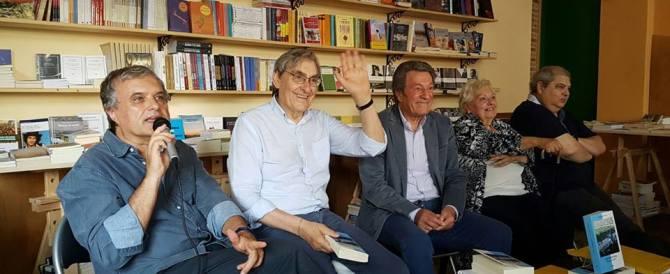 La Lazio e i suoi miti indistruttibili in un libro di Vincenzo Cerracchio