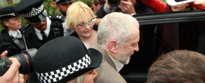 Londra, Angela Eagle attacca Corbyn: il Labour Party sempre più in crisi