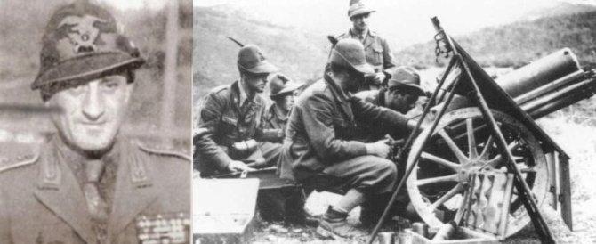 """""""Mache"""" Zuliani dal Carso alla Rsi: strappò il Friuli ai partigiani titini"""