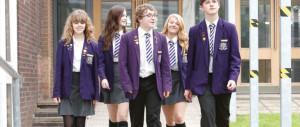 Gli studenti del Trentino tornano a indossare la divisa e il grembiule