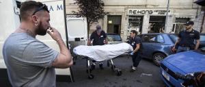Donna trovata morta in casa, sarebbe stata soffocata: interrogato il figlio