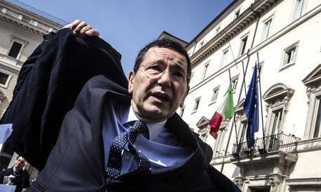 Marino: Giachetti non avrà il mio voto, voglio le scuse scritte del Pd