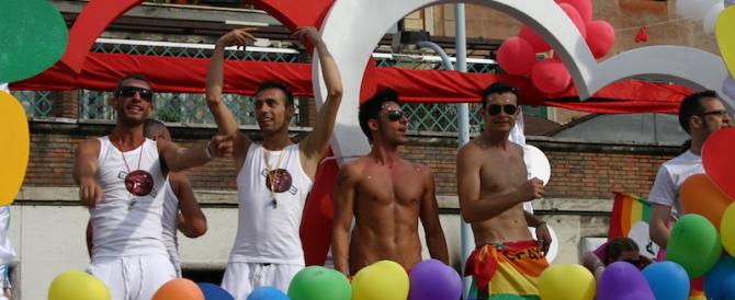 Facebook censura l'attivista gay candidato con Sala: ecco perché…