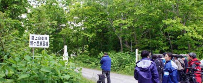 Bambino abbandonato nel bosco in Giappone: genitori non incriminati