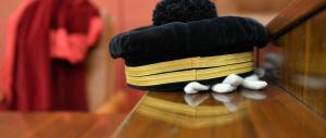 Uccise un amico per sbaglio: pena ridotta da dodici a meno di tre anni