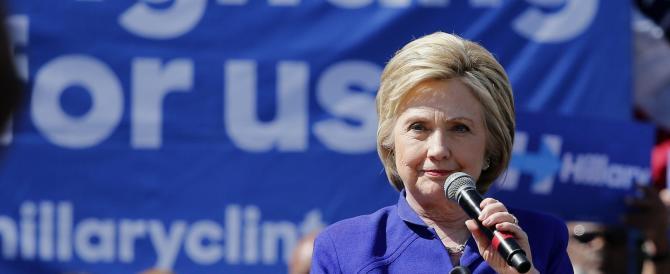 Casa Bianca, Hillary data per vincitrice: l'ira di Sanders contro i media