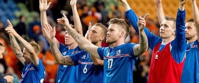 Europei, la rete impazzisce per il Geyser sound dell'Islanda (video)