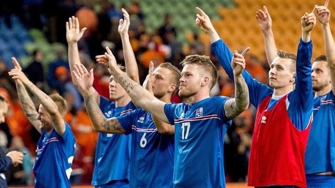 """Clamorosa Brexit calcistica, inglesi sconfitti dalla follia dei """"vichinghi"""" islandesi"""