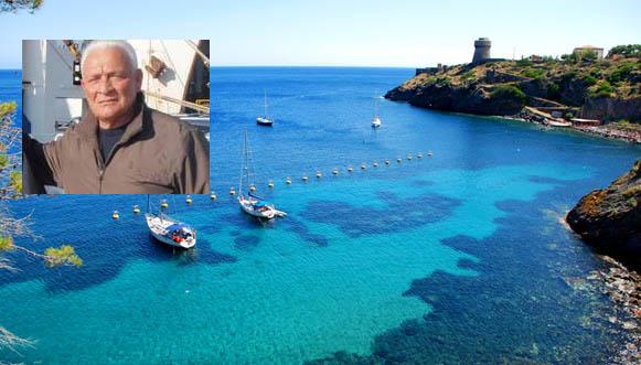 Affluenza boom sull'isola di Capraia, alle urne con un solo candidato…