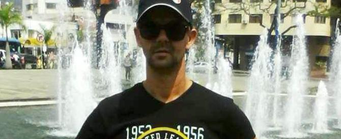 Italiano ucciso in Colombia mentre era al volante della sua auto: è giallo