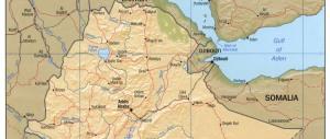 Geopolitica – L'impresa d'Etiopia nel grande gioco degli Imperi
