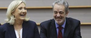 Brexit, Marine Le Pen: «La Storia torna bella. Basta musi lunghi, gioite»