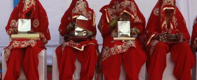 Si ribella al matrimonio combinato: uccide la sorella e ferisce i genitori