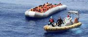 Ma perché le navi di tutta Europa scaricano clandestini sulle coste italiane?