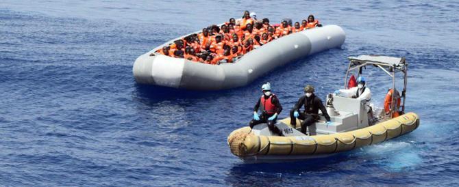 """Il ministro Orlando: """"Isis gestisce il traffico dei migranti verso l'Italia"""""""
